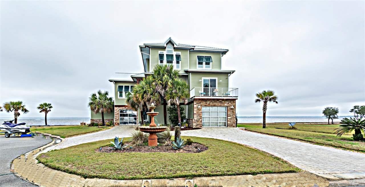 Pensacola                                                                      , FL - $1,325,000