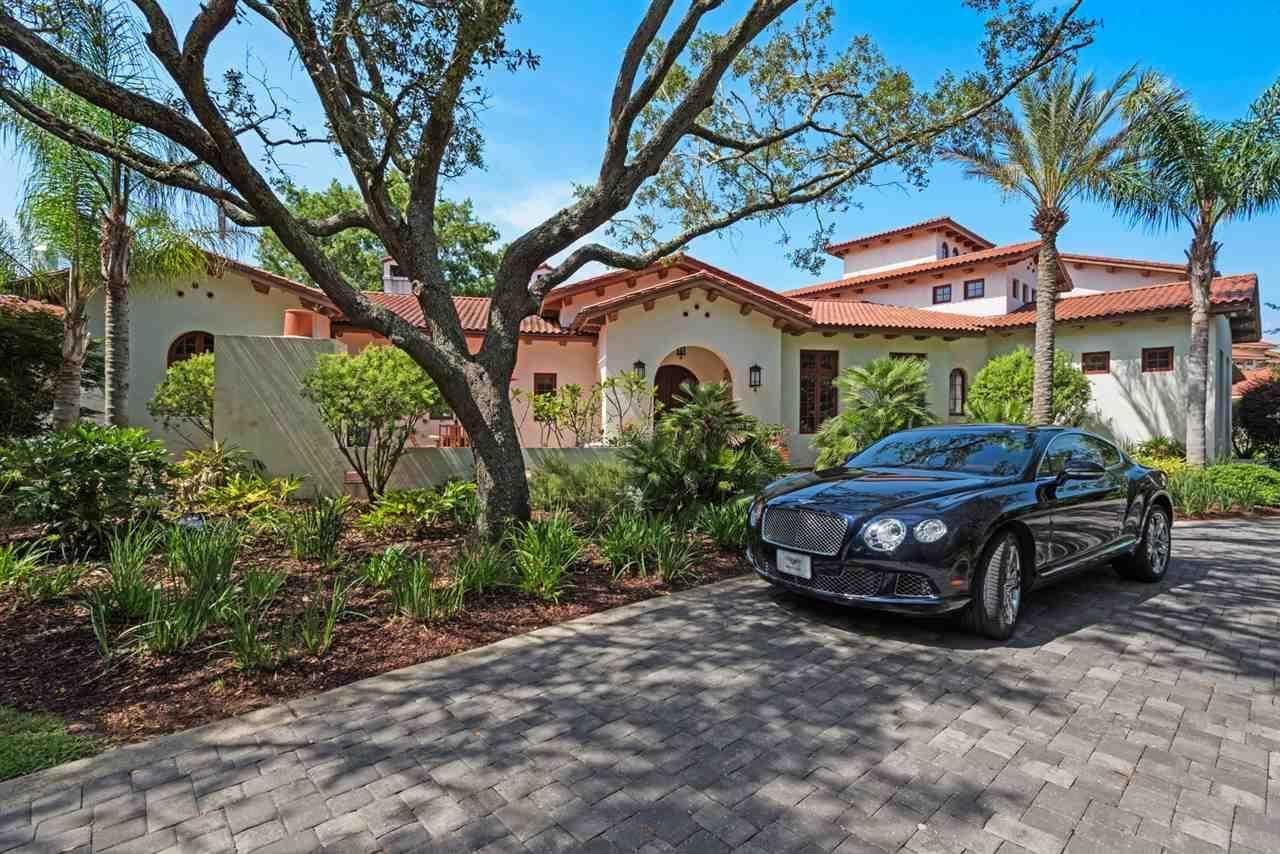 Gulf Breeze                                                                      , FL - $3,950,000