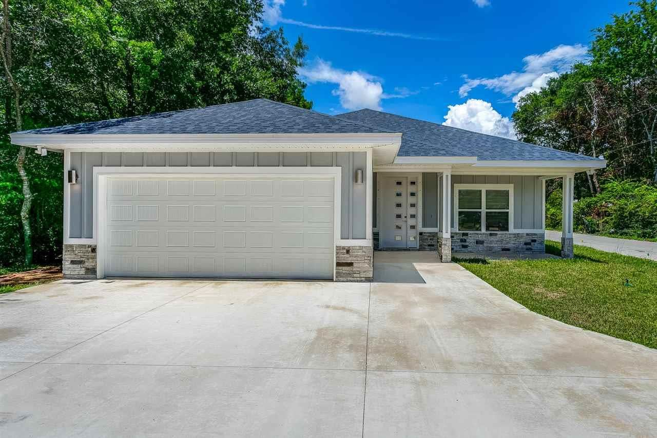 Property Image Of 718 Commanche St In Ft Walton Beach, Fl