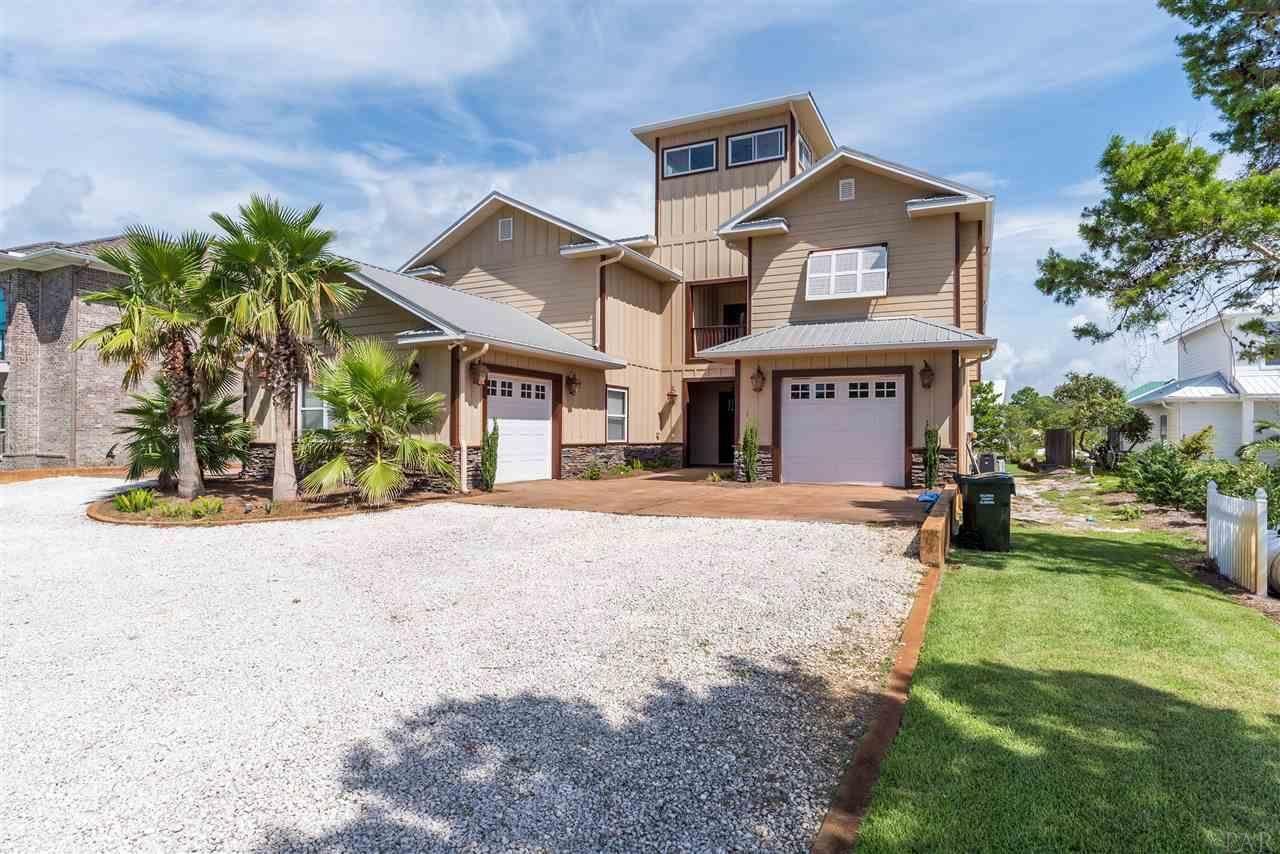 Property Image Of 32375 River Rd In Orange Beach, Al
