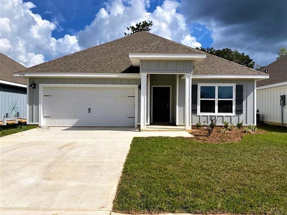 Navarre                                                                      , FL - $342,900