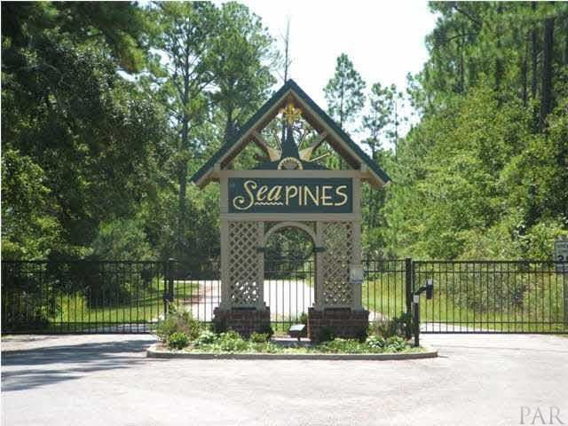 Property Image Of 1217 Cuddle Doon Ave In Milton, Fl