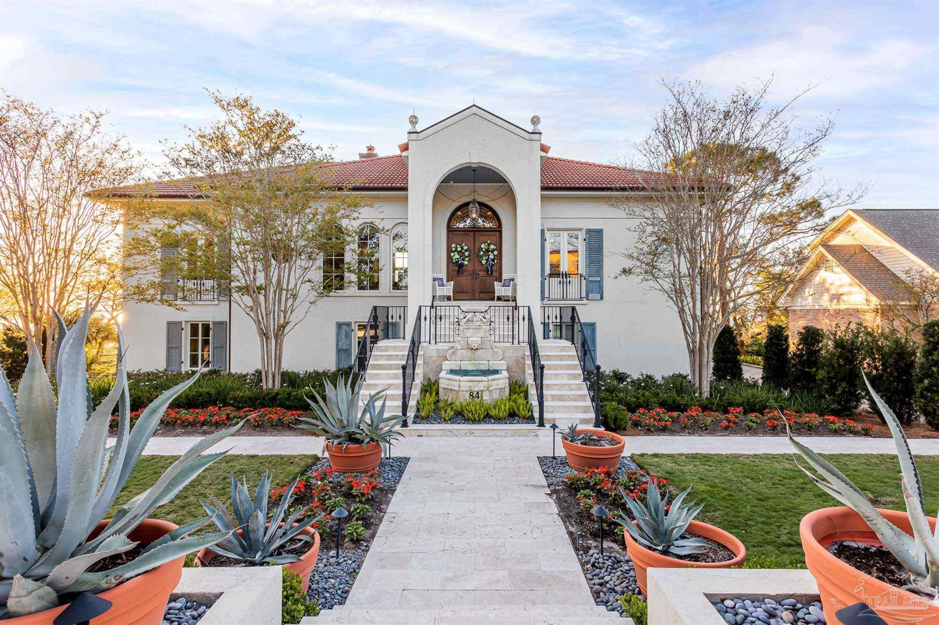 Gulf Breeze                                                                      , FL - $3,800,000