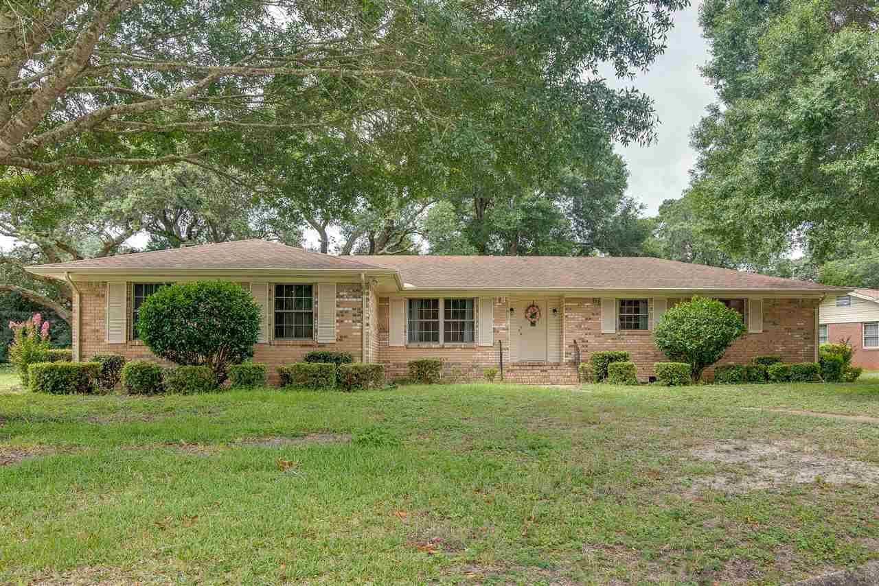Property Image Of 7821 Chesterfield Rd In Pensacola, Fl