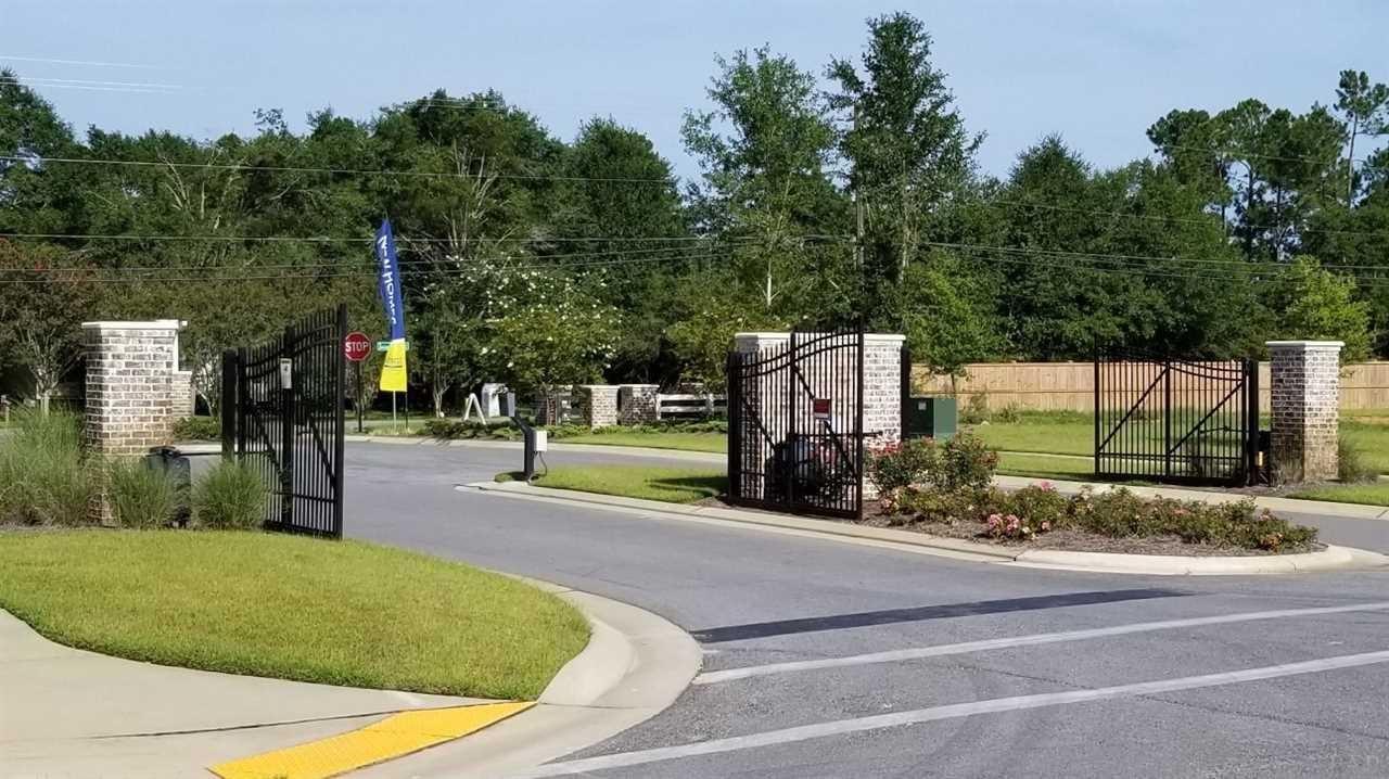 Property Image Of 7568 Burnside Loop In Pensacola, Fl