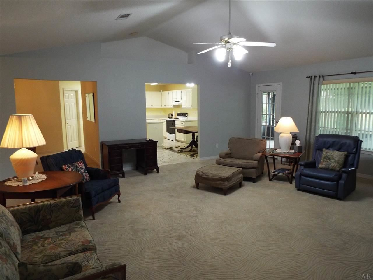 Property Image Of 290 61St Ave S In Pensacola, Fl
