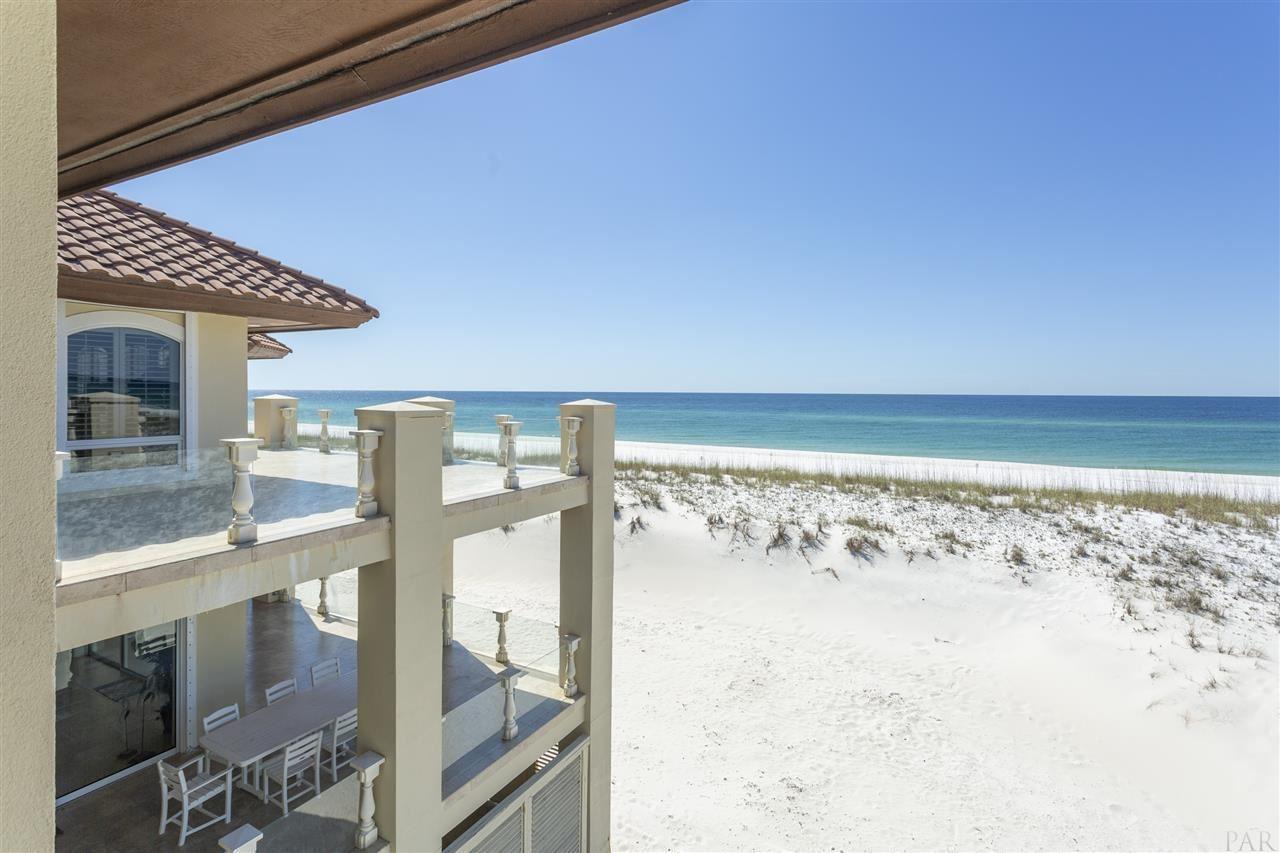 Property Image Of 500 Avenida 14 In Pensacola Beach, Fl