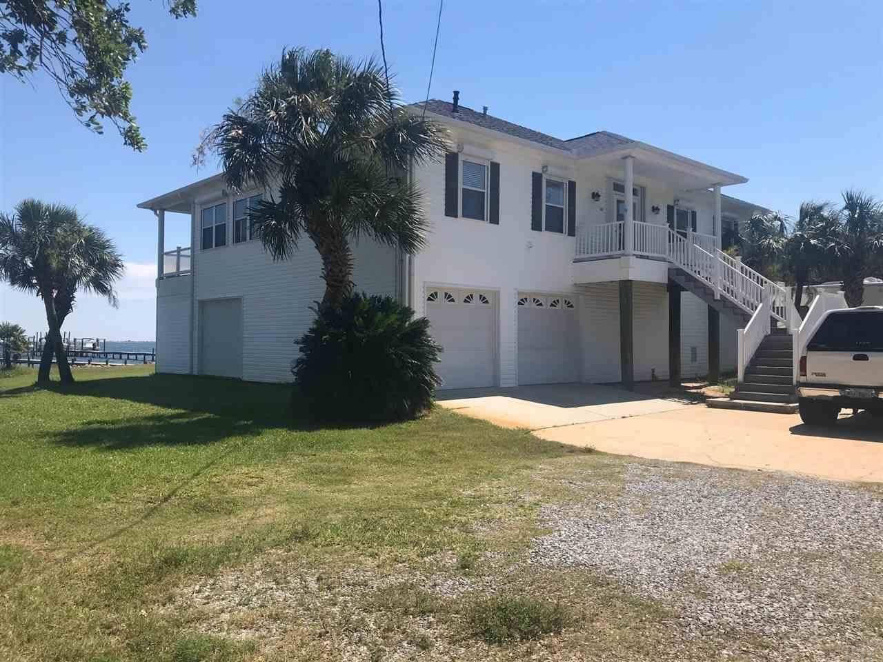 Property Image Of 4881 Soundside Dr In Gulf Breeze, Fl