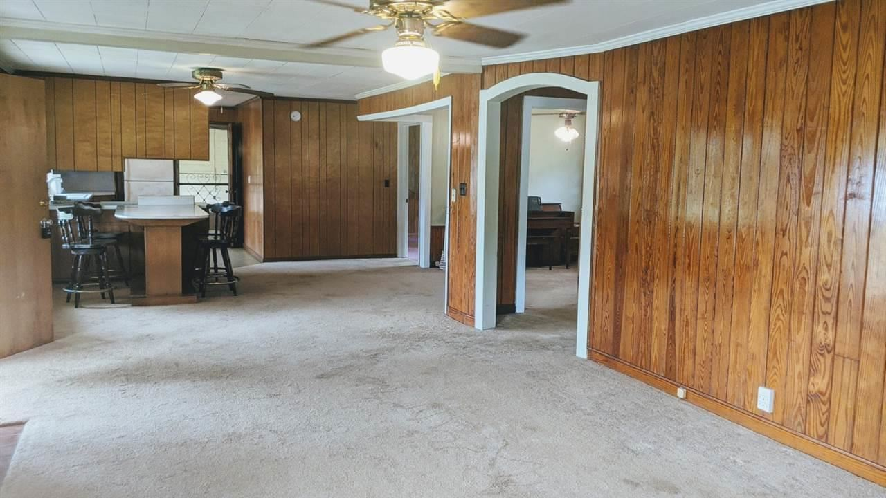 Property Image Of 22882 Hwy 69 In Coffeeville, Al
