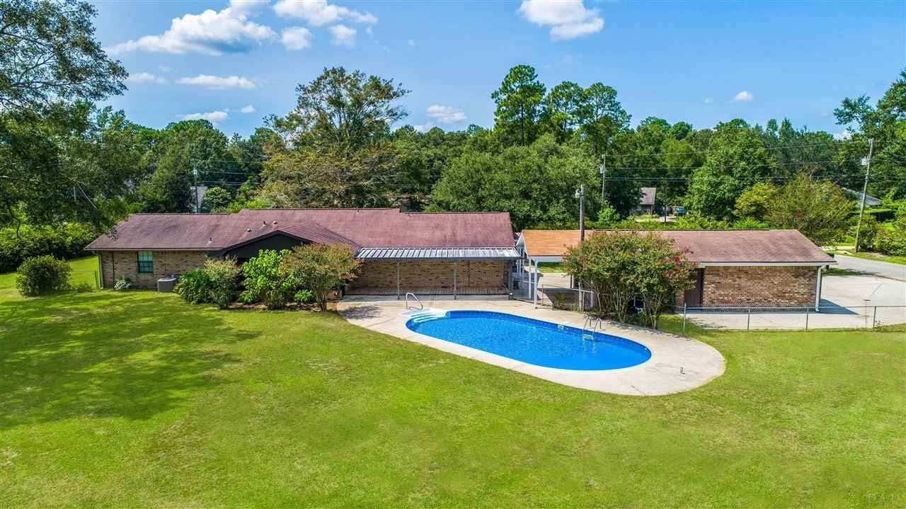 Pace                                                                      , FL - $302,500