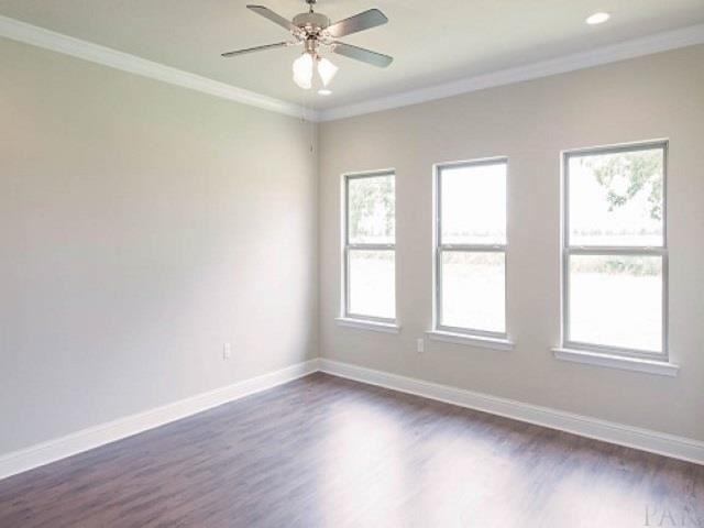 Property Image Of 7954 Burnside Loop In Pensacola, Fl
