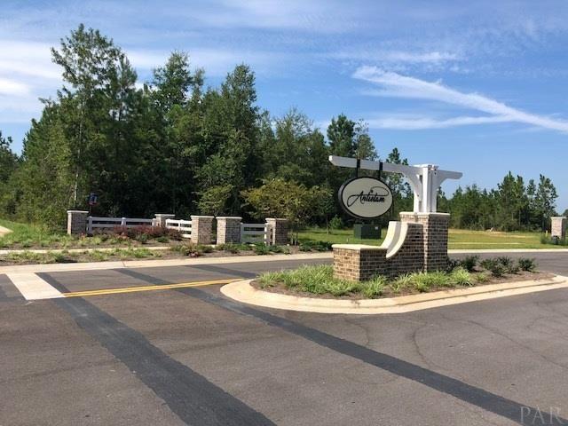 Property Image Of 7974 Burnside Loop In Pensacola, Fl