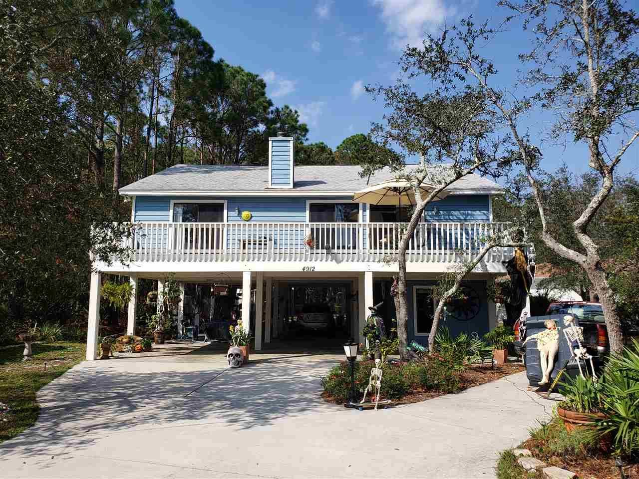 Gulf Breeze                                                                      , FL - $375,000
