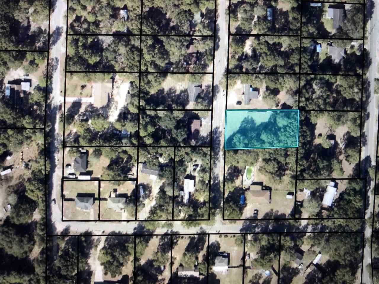 Property Image Of 01 Reinsma Rd In Milton, Fl