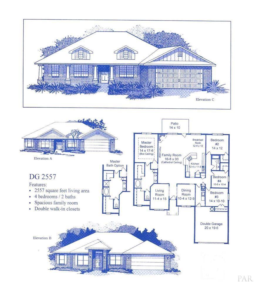 Property Image Of 5927 Makenna Dr In Pensacola, Fl