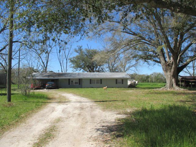 Property Image Of 1157 Highway 179 In Bonifay, Fl