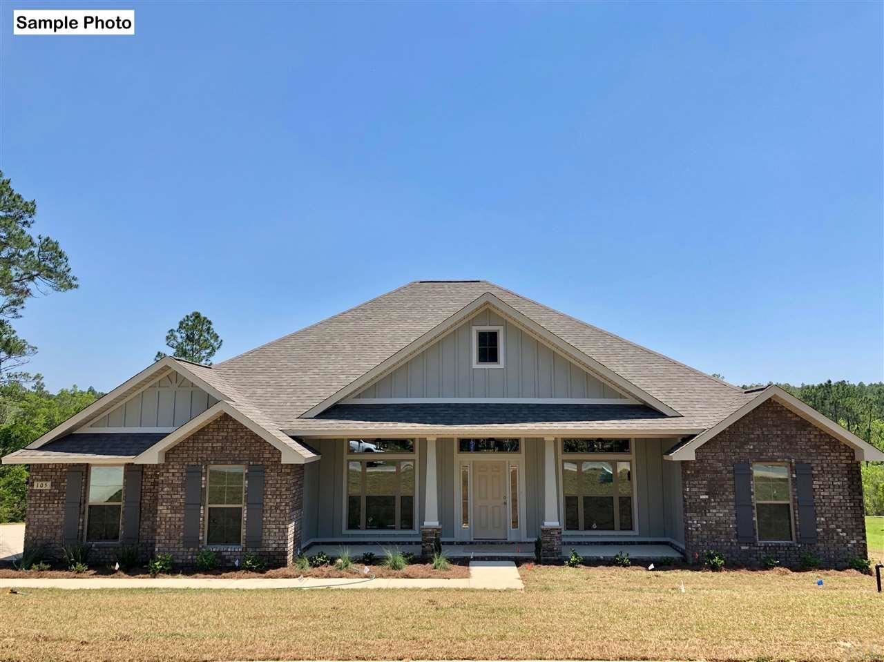 Property Image Of 6235 Benelli Dr In Milton, Fl