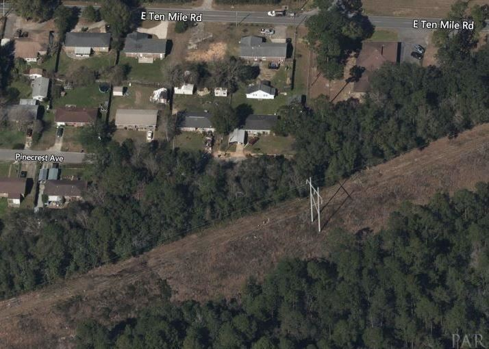 Property Image Of Pinecrest Ave In Pensacola, Fl