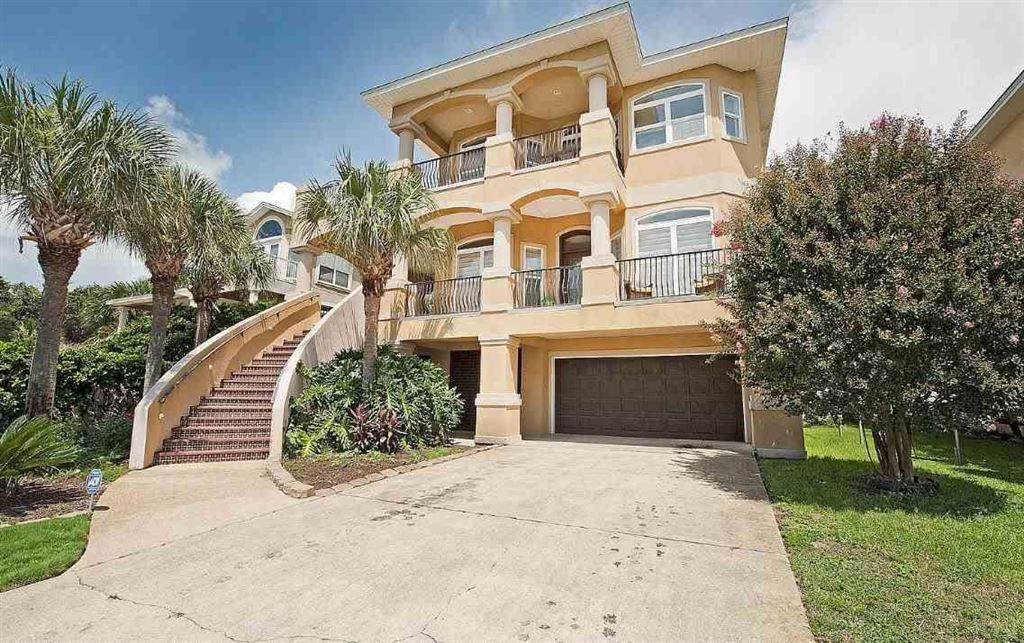 Gulf Breeze                                                                      , FL - $745,000