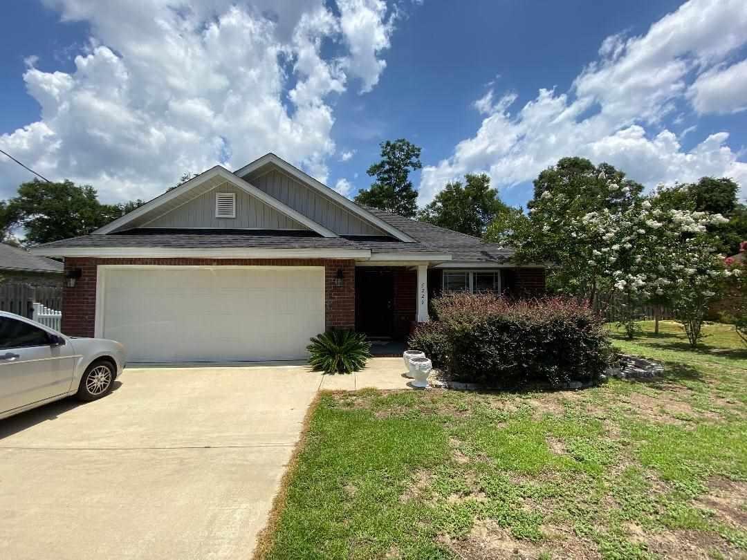 Property Image Of 5226 Richardson St In Milton, Fl