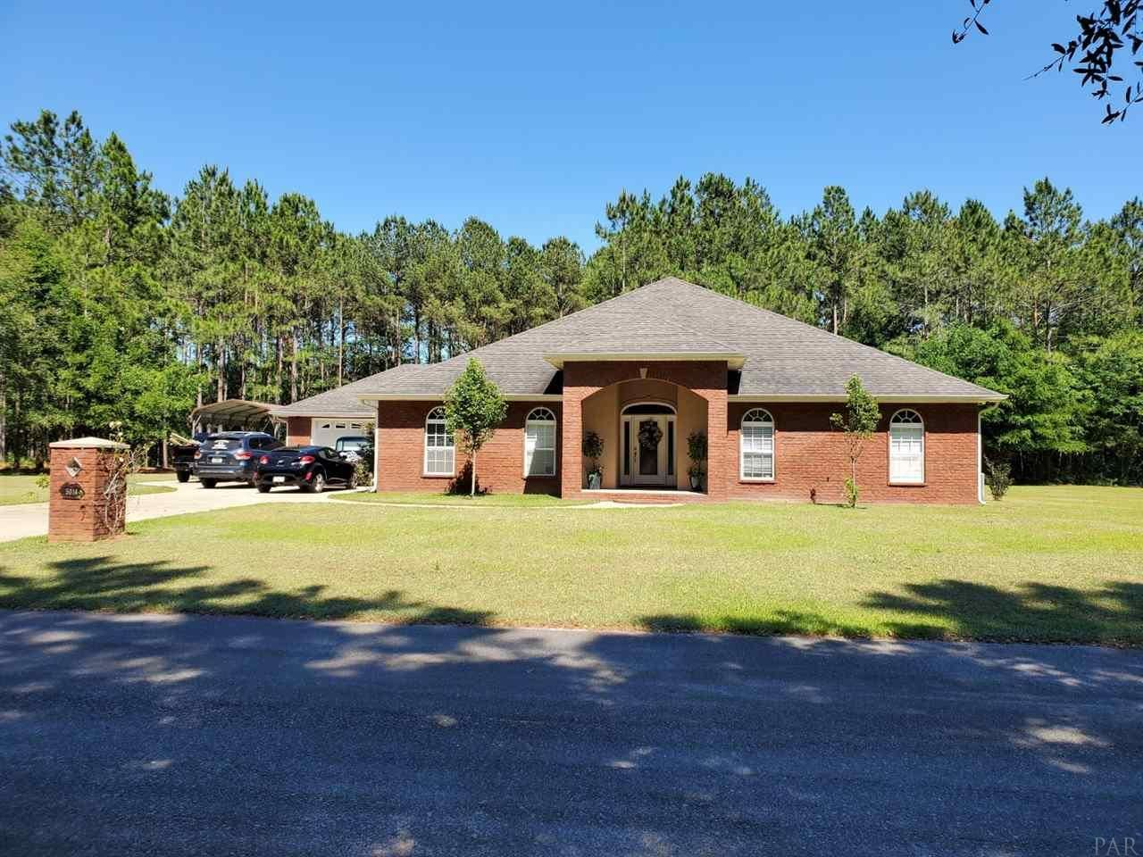 Pace                                                                      , FL - $449,900