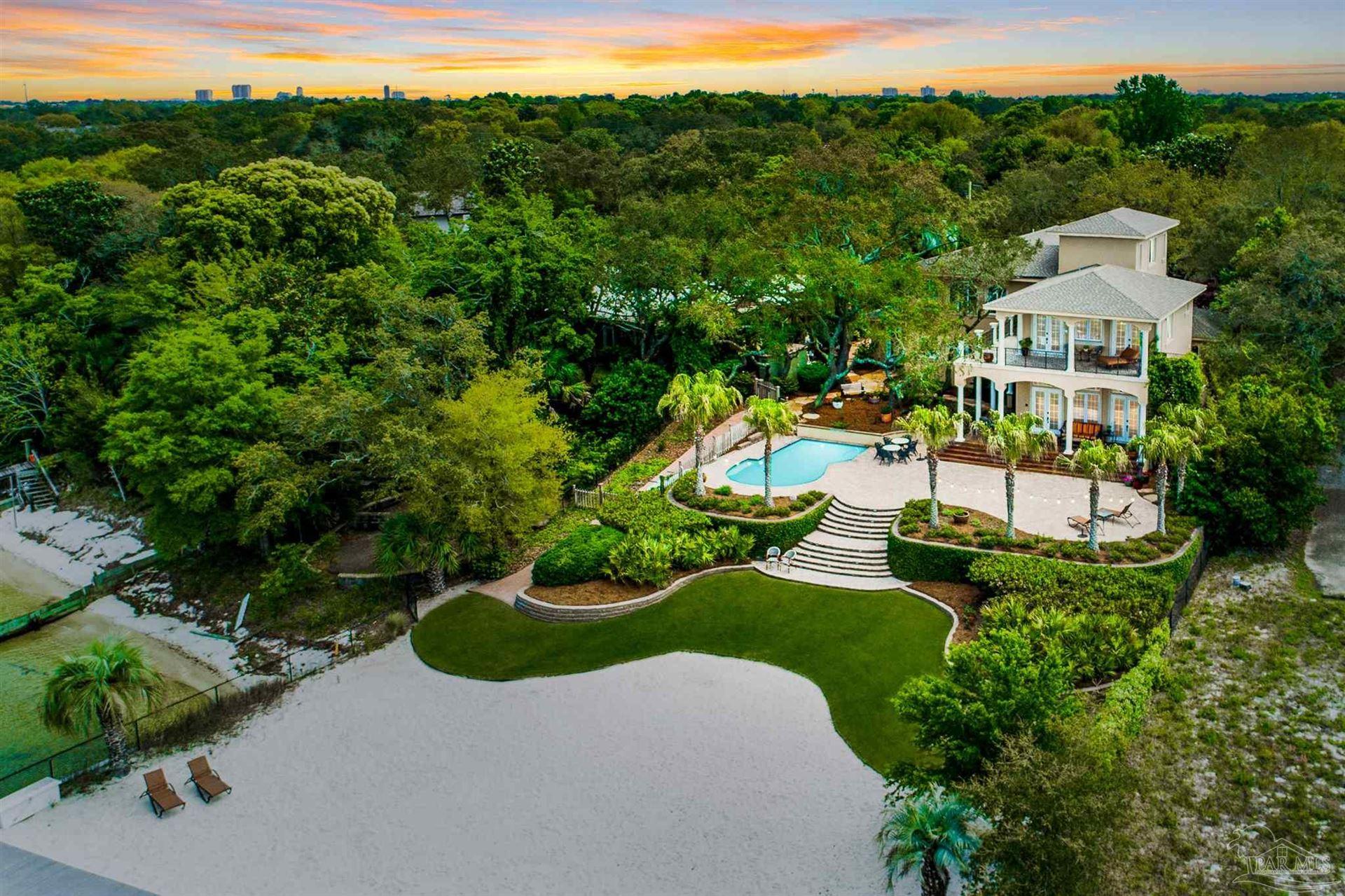 Gulf Breeze                                                                      , FL - $2,700,000