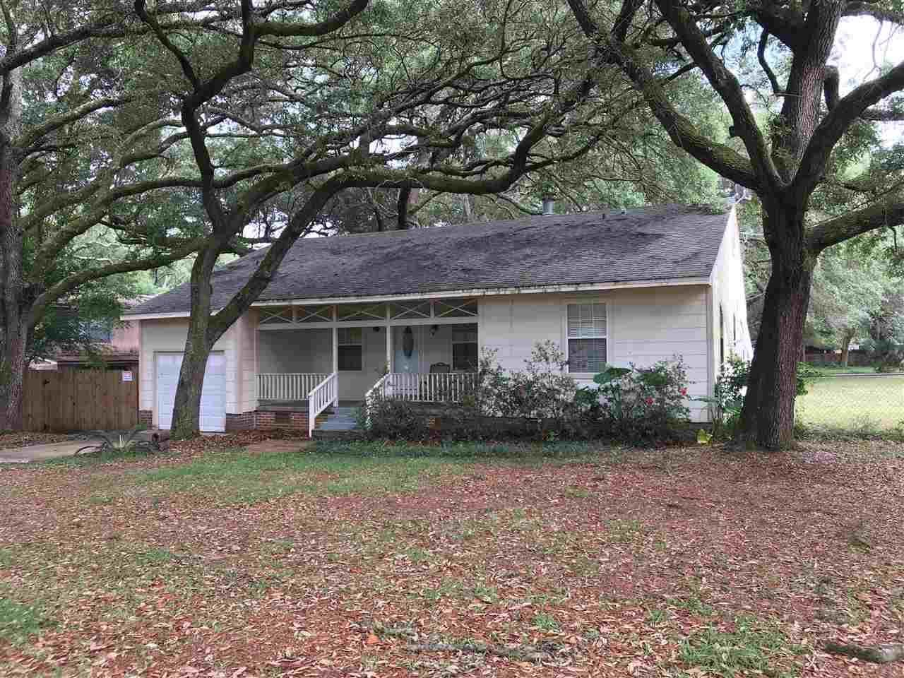 Property Image Of 4455 Marlane Dr In Pensacola, Fl
