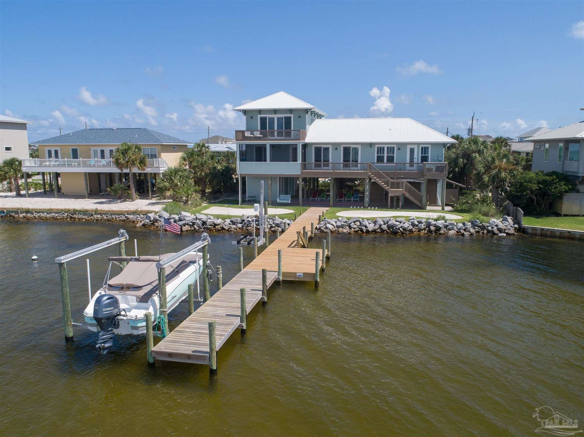 Pensacola Beach                                                                      , FL - $1,649,000