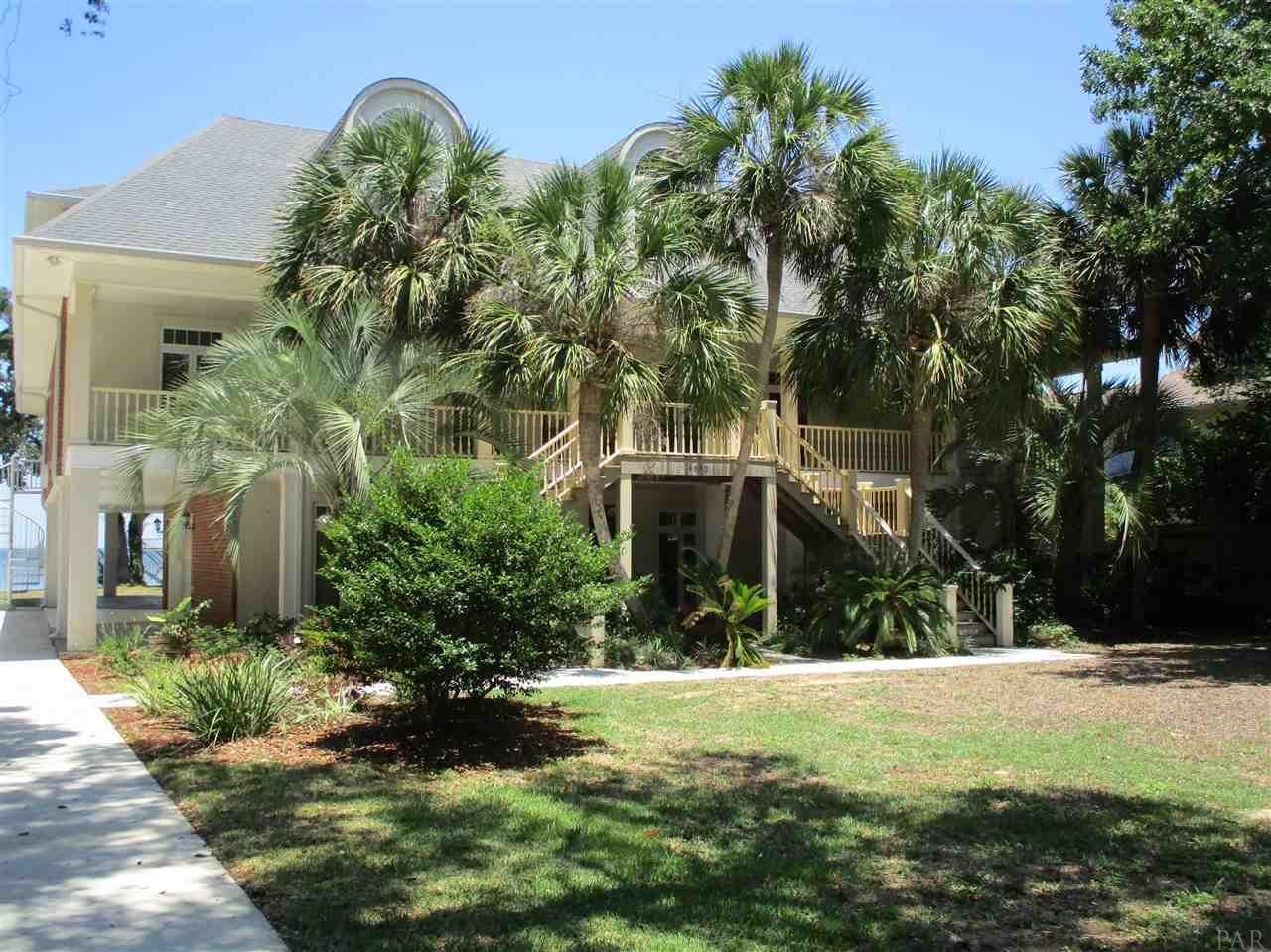 Gulf Breeze                                                                      , FL - $1,100,000