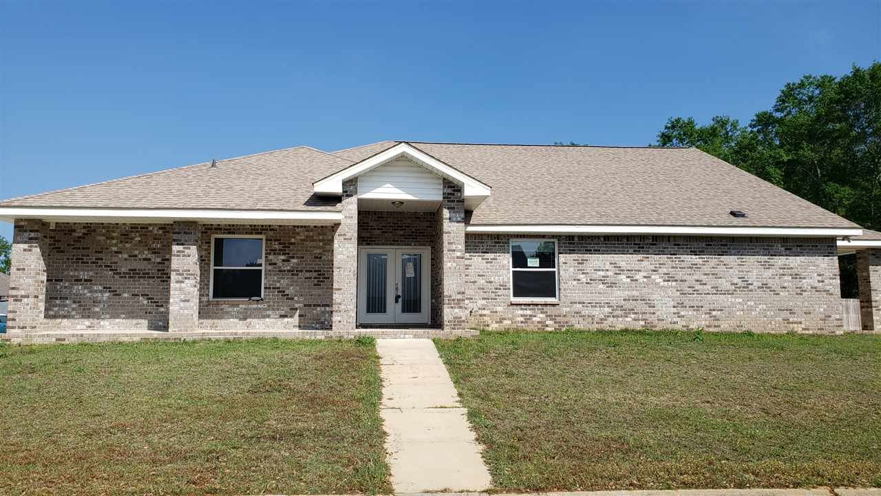 Property Image Of 987 Perdido Rd In Cantonment, Fl