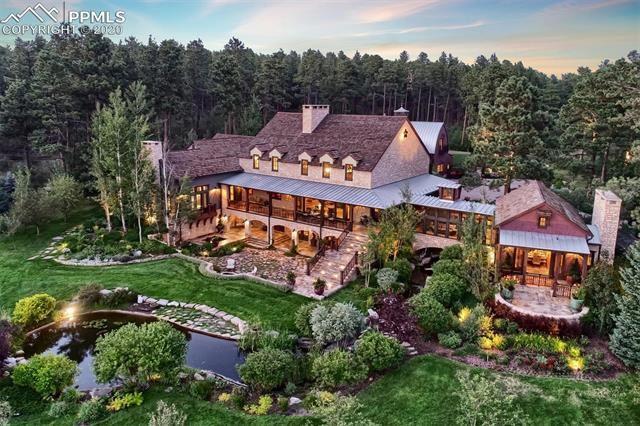 Colorado Springs                                                                      , CO - $6,995,000