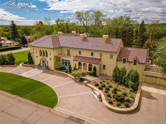 Colorado Springs                                                                      , CO - $2,750,000