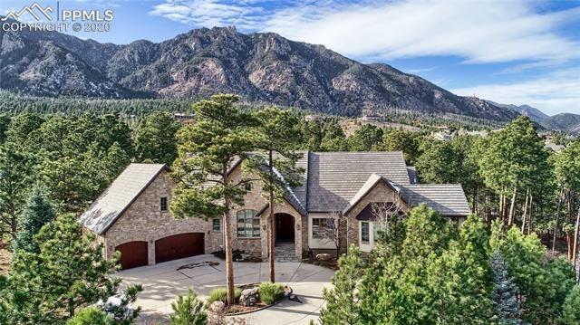 Colorado Springs                                                                      , CO - $2,150,000