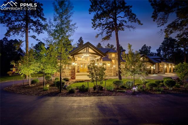Colorado Springs                                                                      , CO - $2,300,000
