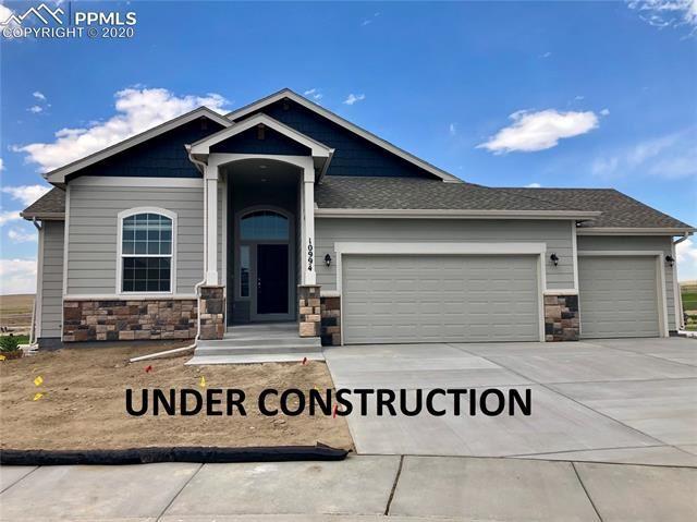 Colorado Springs                                                                      , CO - $568,284