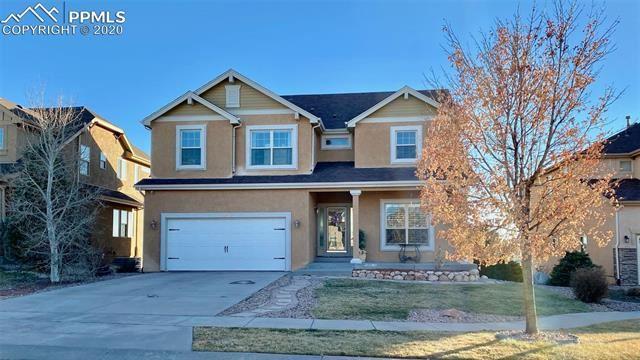 Colorado Springs                                                                      , CO - $559,900