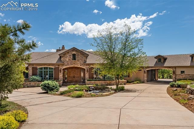 Colorado Springs                                                                      , CO - $2,280,000