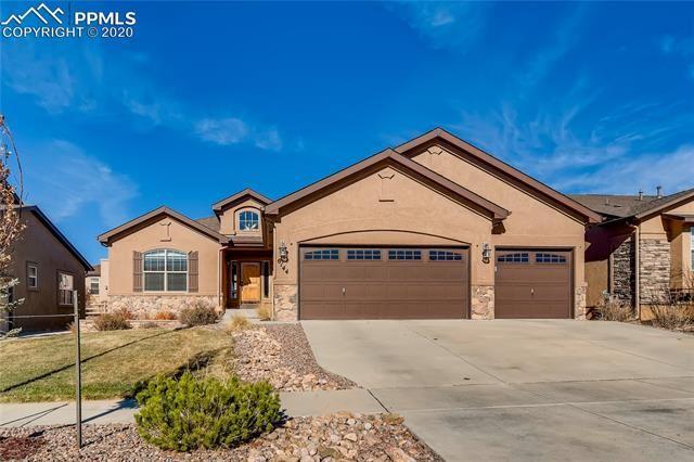 Colorado Springs                                                                      , CO - $599,900