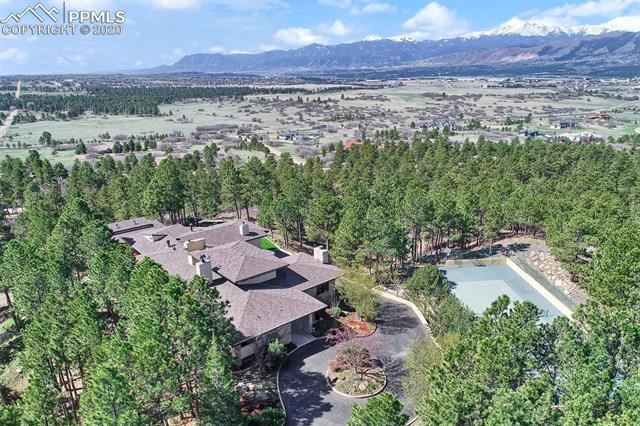 Colorado Springs                                                                      , CO - $2,385,000