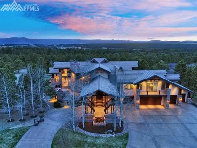 Colorado Springs                                                                      , CO - $3,950,000