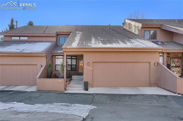 Colorado Springs                                                                      , CO - $575,000