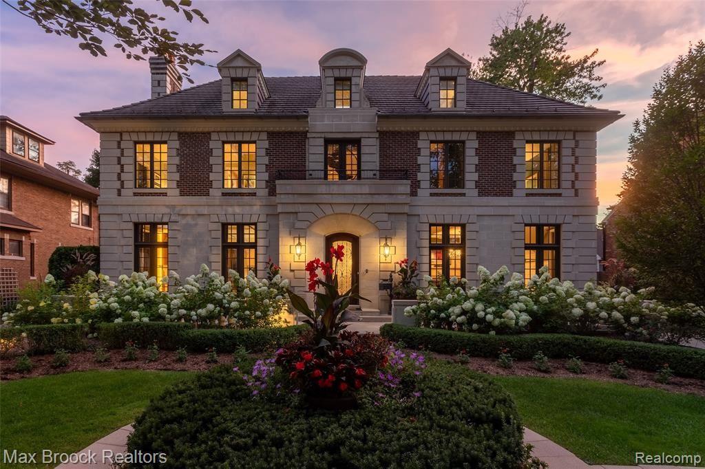 Birmingham                                                                      , MI - $2,995,000