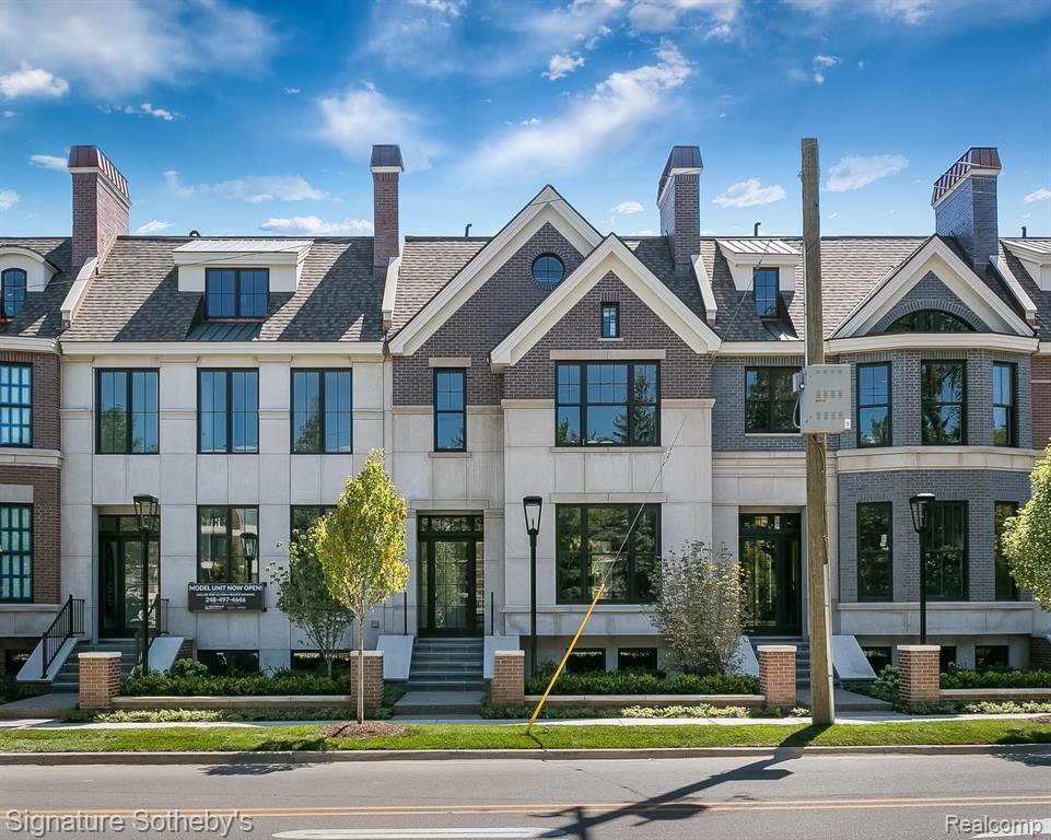 Birmingham                                                                      , MI - $1,999,000