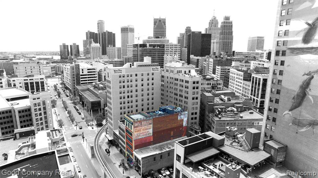 Detroit                                                                      , MI - $1,649,000