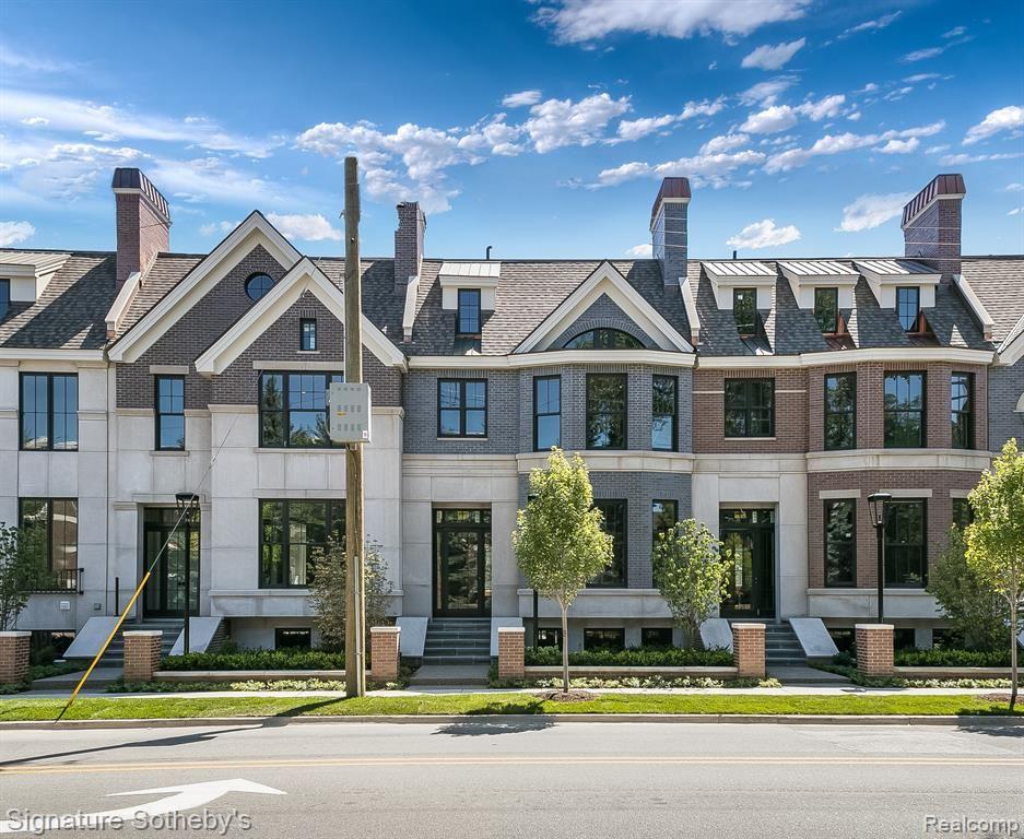 645 BROWN Street                                                                               Birmingham                                                                      , MI - $2,199,000