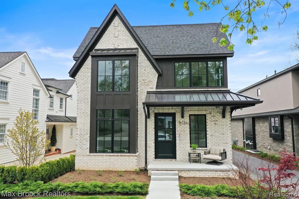 Birmingham                                                                      , MI - $2,295,000
