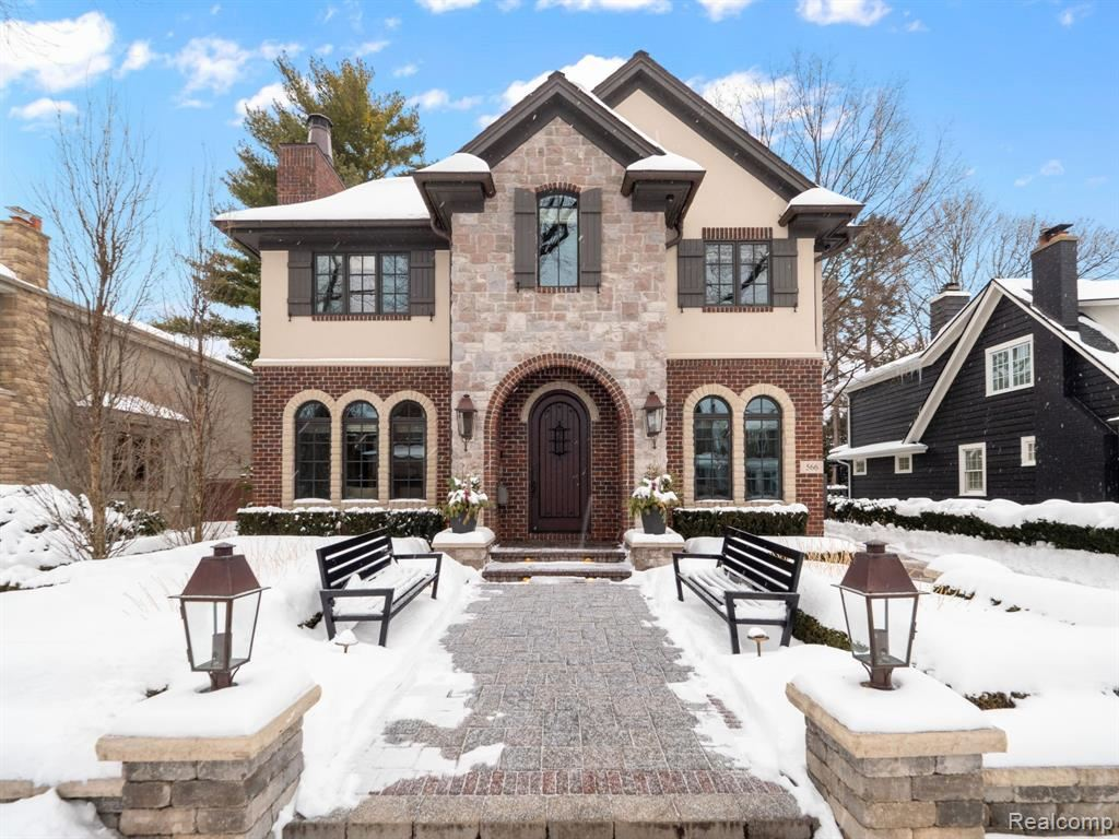 Birmingham                                                                      , MI - $2,195,000