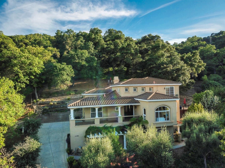 Morgan Hill                                                                      , CA - $2,098,000