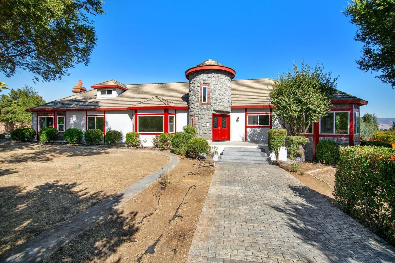 Morgan Hill                                                                      , CA - $1,849,999