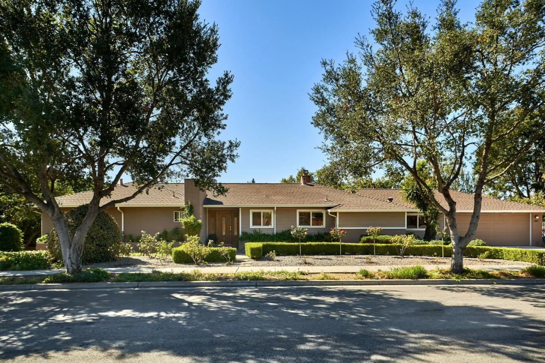 Morgan Hill                                                                      , CA - $1,749,000